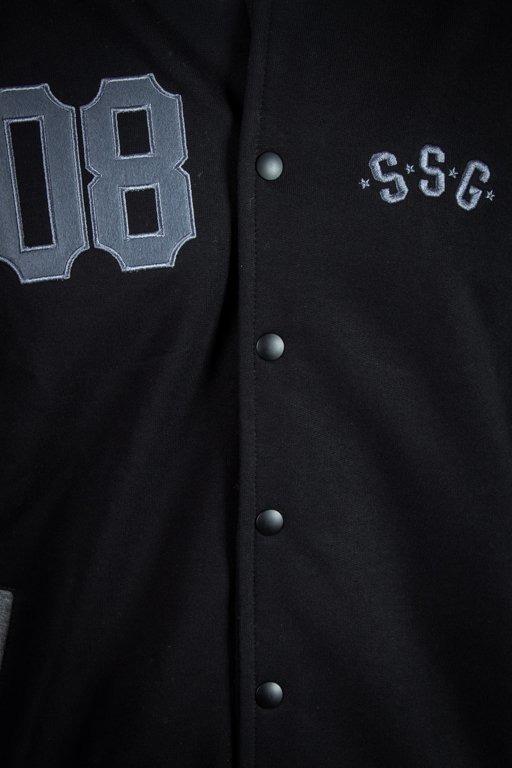 SSG BASEBALL PREMIUM BACK SSG BLACK
