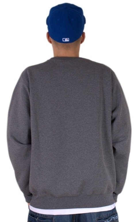 SSG BLUZA BEZ KAPTURA PART GRAY