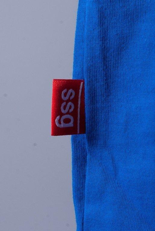 SSG LONGSLEEVE BEEF BLUE