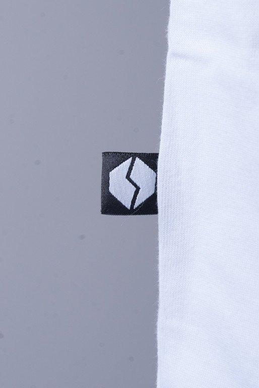 SSG LONGSLEEVE LOGO 2013 WHITE-ORANGE