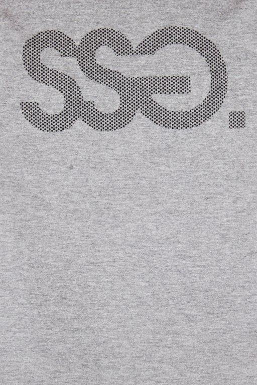 SSG Smoke Story Group Koszulka T-shirt SSG Sleeve Melange