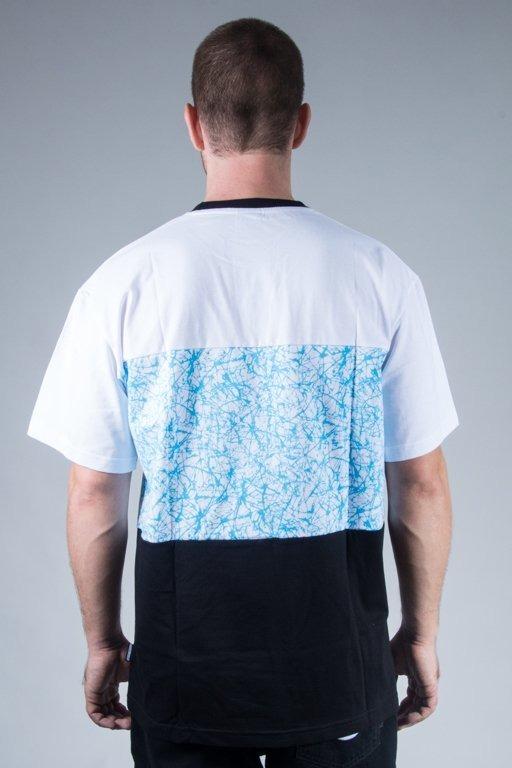 SSG T-SHIRT TRIPLE WHITE-BLUE
