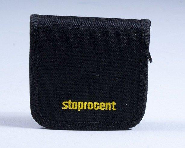 STOPROCENT PORTFEL MAKE MONEY BLACK