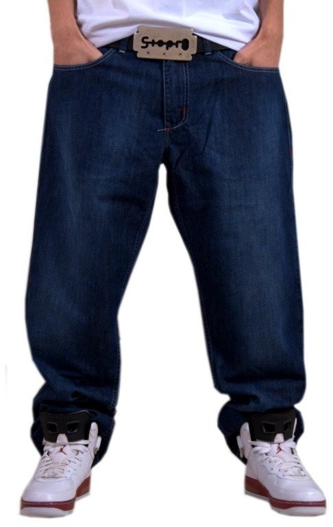 STOPROCENT SPODNIE JEANS 005 AIRLINES