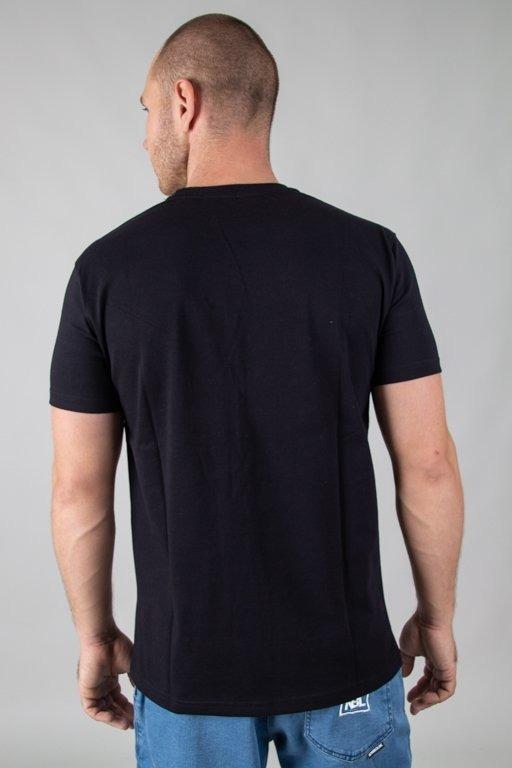 STOPROCENT T-SHIRT SEN BLACK