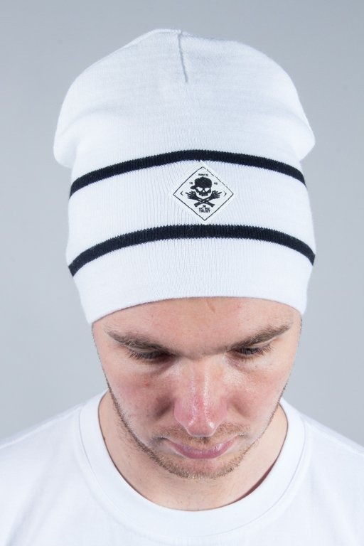 STOPROCENT WINTER CAP TYVEK WHITE