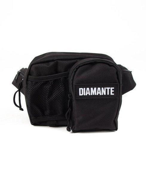 Saszetka Diamante Wear Party Time Black