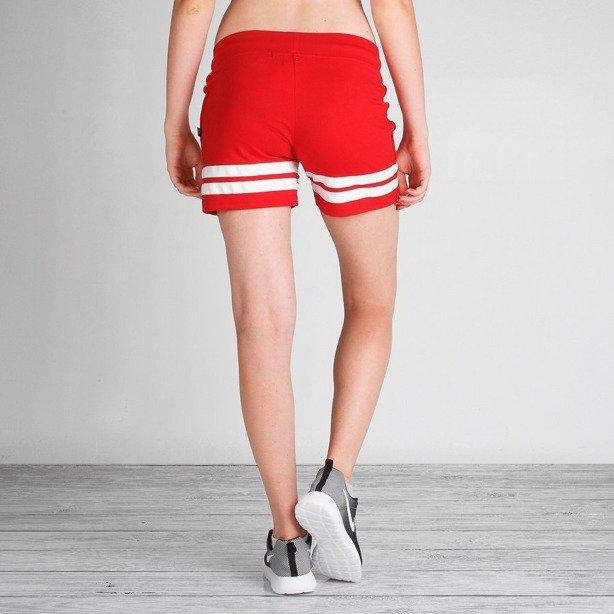 Spodenki Patriotic Girl Cls Red