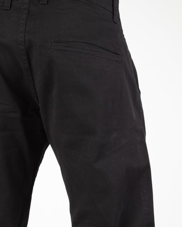 Spodenki Stoprocent Chinos Black