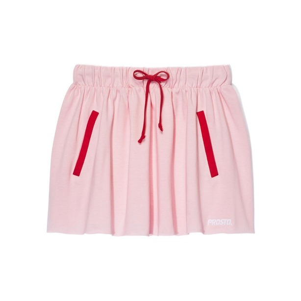 Spódniczka Prosto Woman Rocket Pink