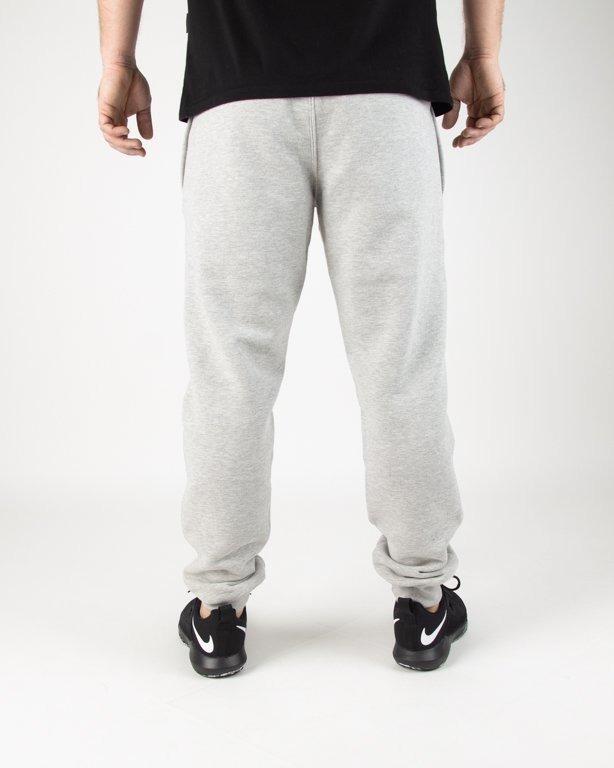 Spodnie Bor Dresowe New Kwadrat Melange