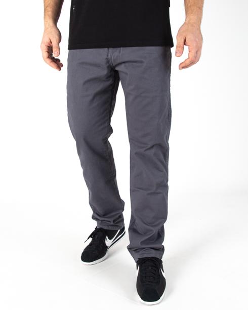 Spodnie Chino Prosto Sceen Grey