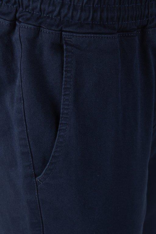 Spodnie Diamante Wear Chino Elegant Navy