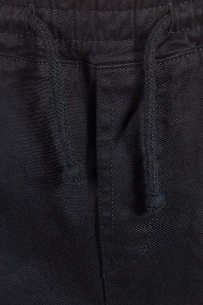 Spodnie Diamante Wear Chino Jogger Rm Black