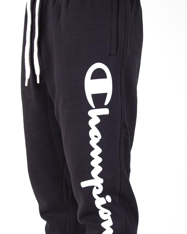 Spodnie Dresowe Champion 213944 Black