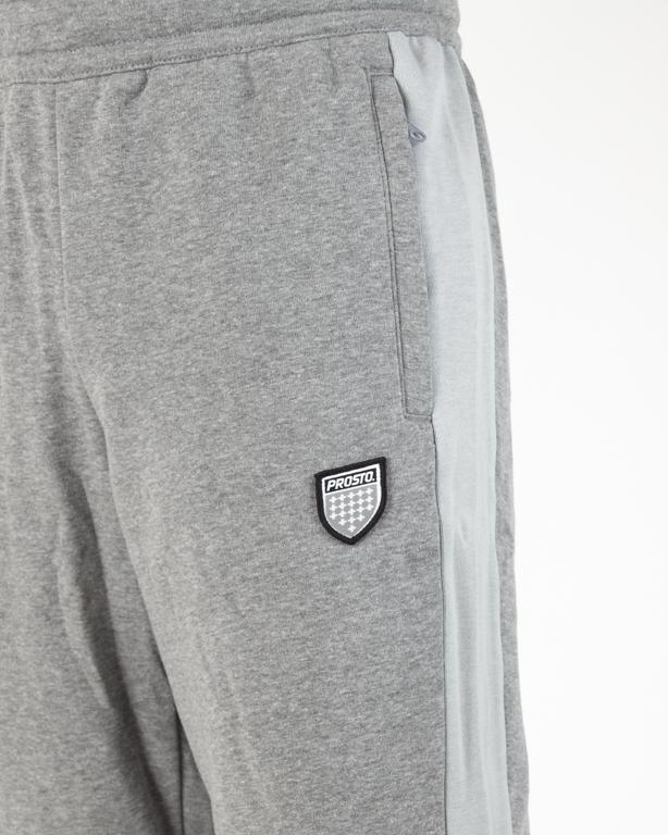 Spodnie Dresowe Prosto Degress Grey