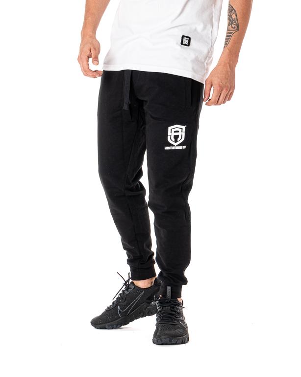 Spodnie Dresowe Street Autonomy Baseline Black