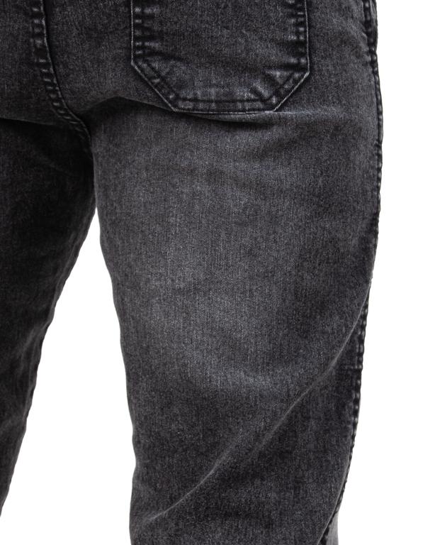 Spodnie Jogger Bor Fit Grey Jeans