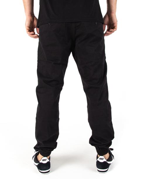 Spodnie Jogger Prosto Sidshi Black