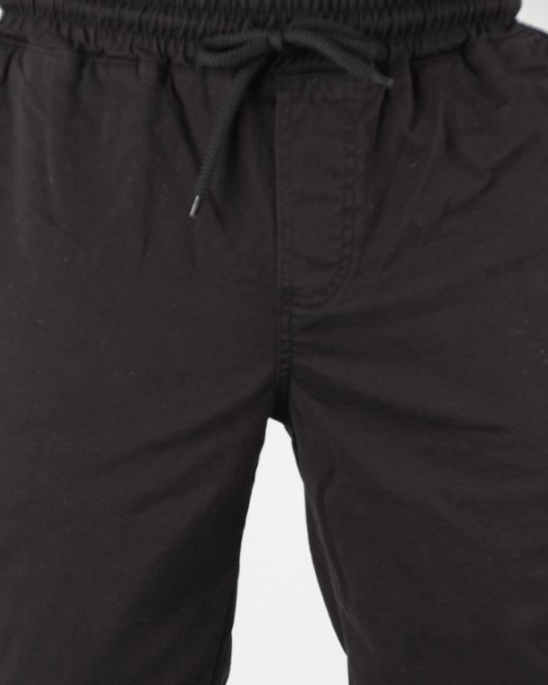Spodnie Prorok56 Jeansy Jogger P56black