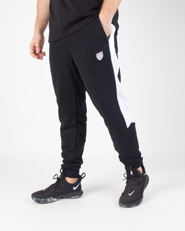 Spodnie Prosto Dresowe Degrees Black