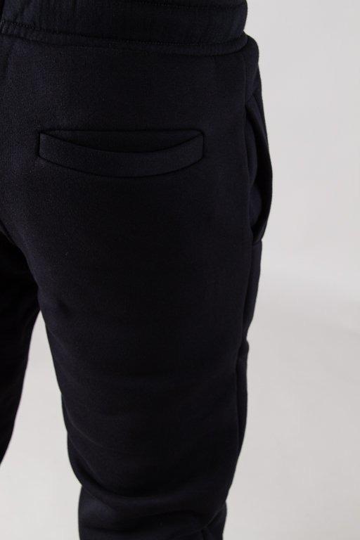 Spodnie Prosto Dresowe Play Black