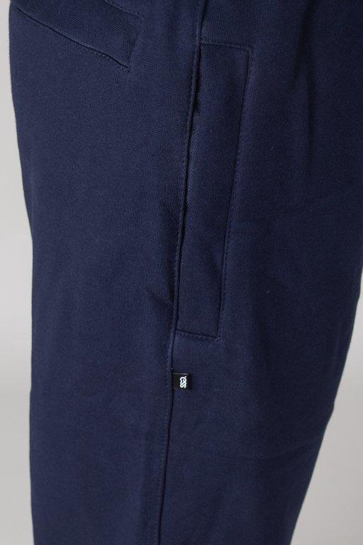 Spodnie SSG Dresowe Skin Navy