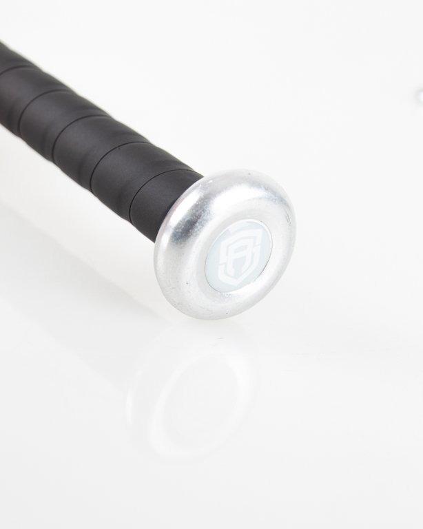 Street Autonomy  Aluminiowy Kij Bejzbolowy Silver-Black