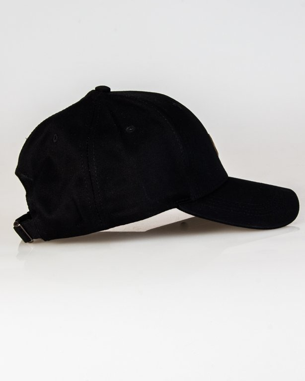 TRUE SPIN CAP MINI SKIN BLACK